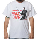There Can Be Only One T-Shirt