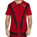 Thriller Michael Jackson Costume Shirt