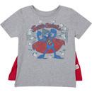 Toddler Super Grover Shirt