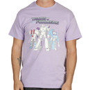 Trio Transformers Decepticon Shirt