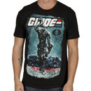 Victorious Snake Eyes Shirt