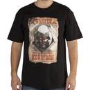 Wanted Poster Megatron Shirt