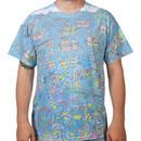 Where's Waldo Sublimation Shirt
