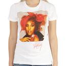 Whitney Houston Shirt