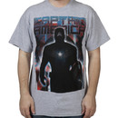 Winter Soldier Captain America Shirt