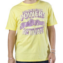 Wonder Twins T-Shirt by Junk Food