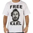 Workaholics Free Karl Shirt
