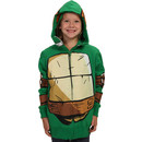 Youth Michelangelo Costume Hoodie
