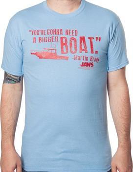 Bigger Boat Shirt