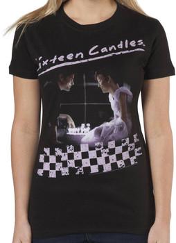 Birthday Sixteen Candles T-Shirt