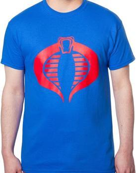 Cobra Commander G.I. Joe T-Shirt