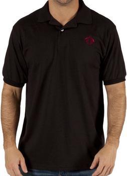 Cobra Commander Polo Shirt