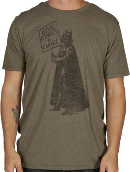 Give Empires A Chance Shirt