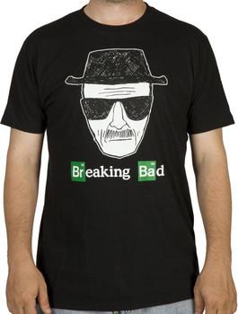 Heisenberg Breaking Bad Shirt