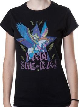 I Am She-Ra Shirt