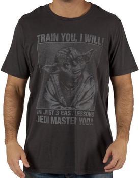 Jedi Master Yoda Shirt