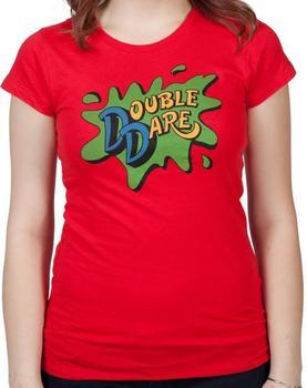 Jr Double Dare T-Shirt