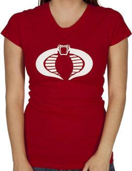 Junior Cobra Commander Shirt