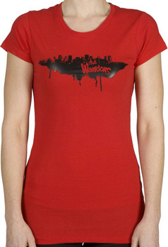 Ladies Skyline Warriors Shirt