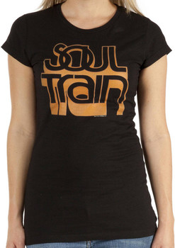 Ladies Soul Train Shirt