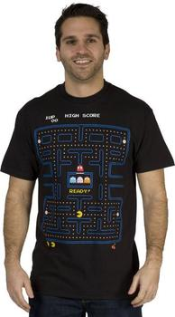 Level 1 PAC-MAN Shirt