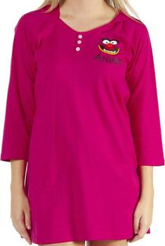 Muppets Animal Hooded Dorm Shirt