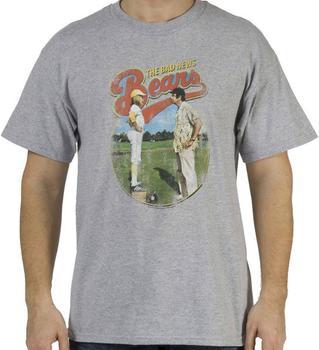 Photo Bad News Bears Shirt