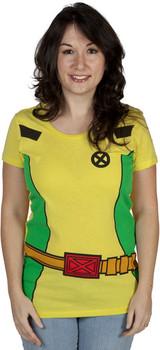 Rogue Costume X-Men