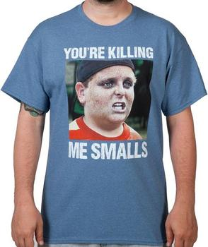 Royal Killing Me Smalls Shirt