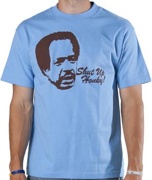 Shut Up Honky Jeffersons T-Shirt