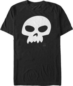Sid Skull Toy Story T-Shirt