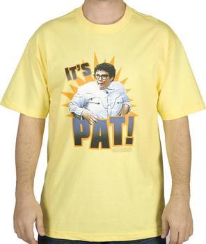 SNL It's Pat Shirt