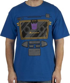 Soundwave Costume