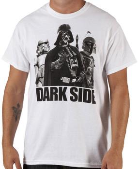 Star Wars Dark Side Shirt