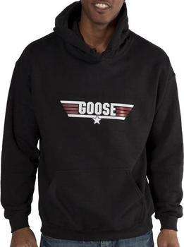 Top Gun Goose Hoodie