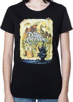 Womens Dark Crystal Shirt