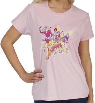 Womens Jem Shirt
