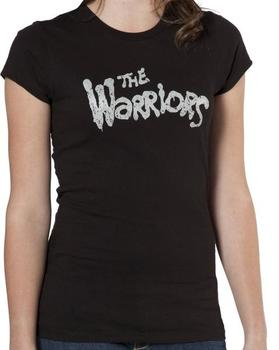 Women's Warriors Logo T-Shirt
