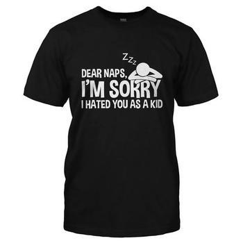 Dear Naps, I'm Sorry I Hated You As A Kid