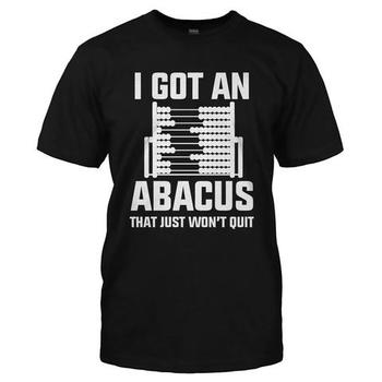 I Got an Abacus That Just Won't Quit