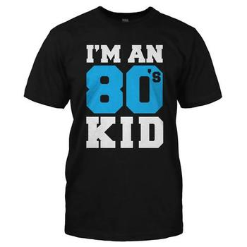 I'm An 80's Kid