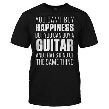 You Can't Buy Happiness - Guitar