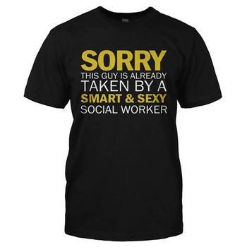 Sorry Guy Taken By Social Worker