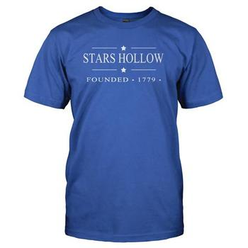 Stars Hollow - Founded 1779