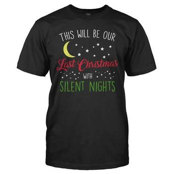 This Will Be Our Last Christmas With Silent Nights