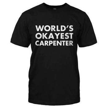 World's Okayest Carpenter