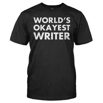 World's Okayest Writer