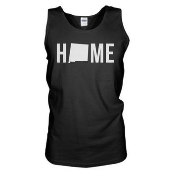 Home State - New Mexico Tank Top