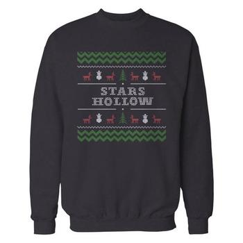Stars Hollow - Ugly Christmas Sweater