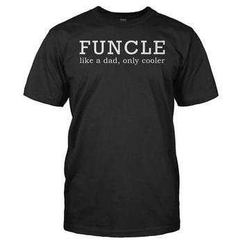 Funcle (Like A Dad, Only Cooler)